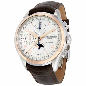 Baume et Mercier M0A10280 Chronograph Automatic Watch