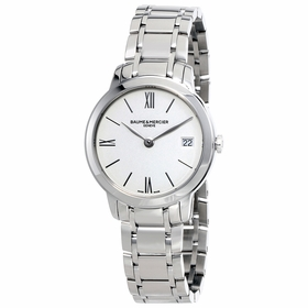 Baume et Mercier M0A10356 Classima Ladies Quartz Watch