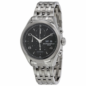 Baume et Mercier MOA10212 Clifton Mens Chronograph Automatic Watch