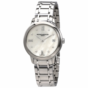 Baume et Mercier MOA10326 Classima Ladies Quartz Watch