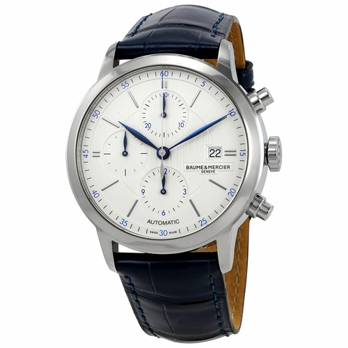 Baume et Mercier MOA10330 Classima Mens Chronograph Automatic Watch