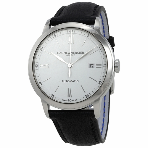 Baume et Mercier MOA10332 Classima Mens Automatic Watch