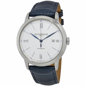 Baume et Mercier MOA10333 Classima Mens Automatic Watch