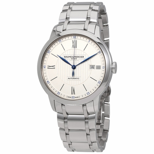 Baume et Mercier MOA10334 Classima Mens Automatic Watch