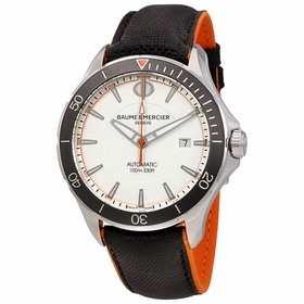 Baume et Mercier MOA10337 Clifton Mens Automatic Watch