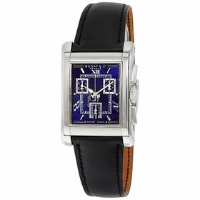 Bedat 778.010.510 No. 7 Mens Chronograph Automatic Watch
