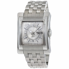 Bedat 797.011.620 No. 7 Mens Automatic Watch