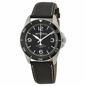 Bell and Ross BRV292-BL-ST Vintage Mens Automatic Watch