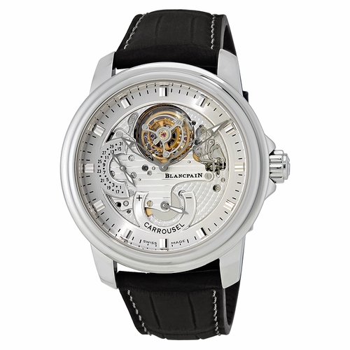 Blancpain 2253-4034-53B Le Brassus Mens Automatic Watch