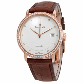 Blancpain 6223-2987-55B Ultraplate Mens Automatic Watch