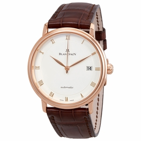 Blancpain 6223-3642-55A Villeret Ultraplate Mens Automatic Watch