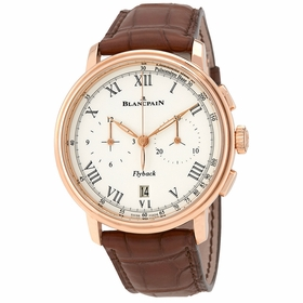 Blancpain 6680F-3631-55B Chronograph Automatic Watch