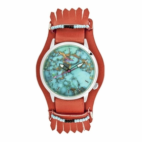 Boum BM4001 Originaire Ladies Quartz Watch