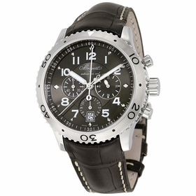 Breguet 3810ST/92/9ZU Chronograph Automatic Watch