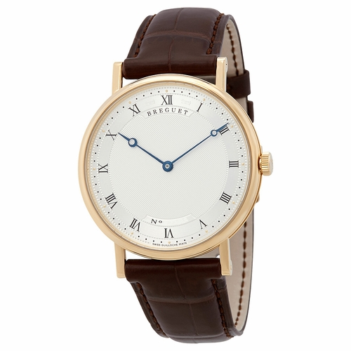 Breguet 5157BA/11/9V6 Classique Mens Automatic Watch