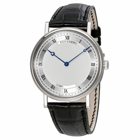 Breguet 5157bb/11/9v6 Classique Mens Automatic Watch