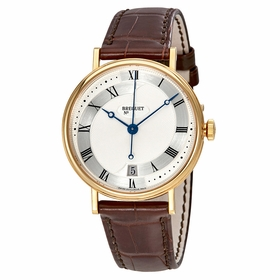 Breguet 5197BA/15/986 Classique Mens Automatic Watch