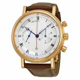 Breguet 5287BR129ZU Classique Mens Chronograph Automatic Watch