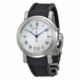Breguet 5817ST125V8 Marine Mens Automatic Watch