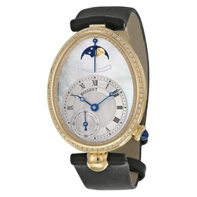 Breguet 8908BA/52/864.D00D Reine de Naples Ladies Automatic Watch
