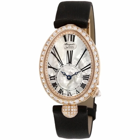 Breguet 8928BR/51/844.DD0D Reine de Naples Ladies Automatic Watch