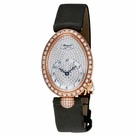 Breguet 8928BR/8D/844.DD0D Reine de Naples Ladies Automatic Watch