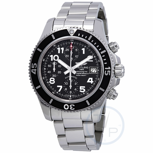 Breitling A13311C9-BE93-161A Chronograph Automatic Watch