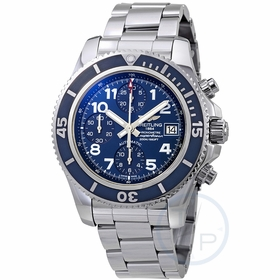 Breitling A13311D1-C936-161A Chronograph Automatic Watch