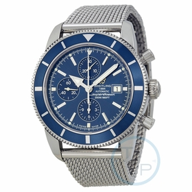 Breitling A1332016-C758-152A Chronograph Automatic Watch
