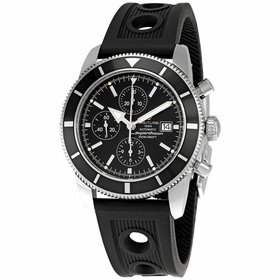 Breitling A1332024-B908-201S-A20D.2 Superocean Heritage Chronographe 46 Mens Chronograph Automatic Watch