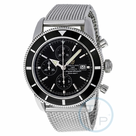 Breitling A1332024-B908-152A Superocean Heritage Chronographe 46 Mens Chronograph Automatic Watch