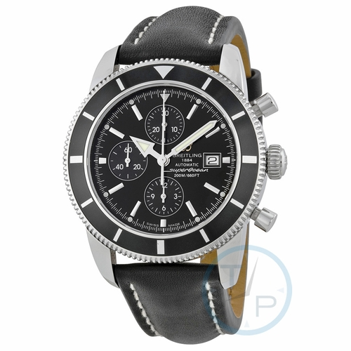 Breitling A1332024-B908-441X-A20BA.1 Superocean Heritage Chronograph Mens Chronograph Automatic Watch