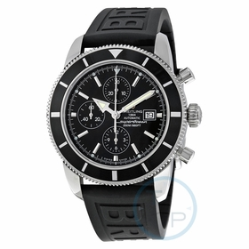 Breitling A1332024-B908-155S-A20D.2 Superocean Heritage Mens Chronograph Automatic Watch