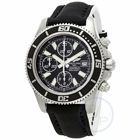 Breitling A1334102/BA84-226X-A20BASA.1 Superocean Chronograph II Mens Chronograph Automatic Watch
