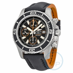 Breitling A1334102-BA85-230X-A20BASA.1 Chronograph Automatic Watch
