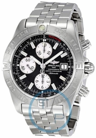 Breitling A1336410-B719 Chrono Galactic Mens Chronograph Automatic Watch