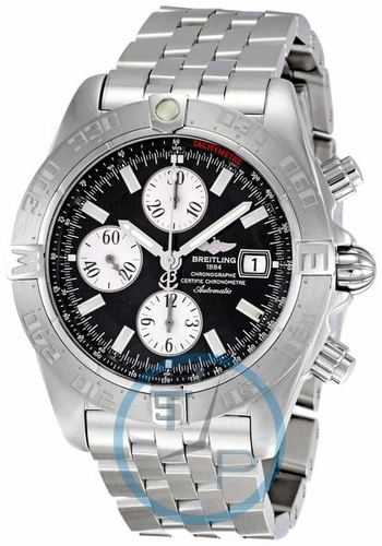 Breitling A1336410-B719 Chronograph Automatic Watch