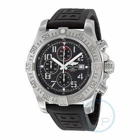Breitling A1337111-BC28-155S-A20D.2 Super Avenger Mens Chronograph Automatic Watch