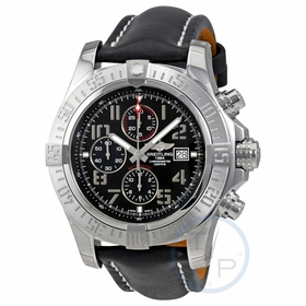 Breitling A1337111-BC28-441X-A20BA.1 Super Avenger II Mens Chronograph Automatic Watch