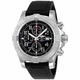 Breitling A1337111-BC28-137S-A20D.2 Super Avenger II Mens Chronograph Automatic Watch