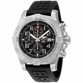 Breitling A1337111-BC28-154S-A20S.1 Super Avenger II Mens Chronograph Automatic Watch