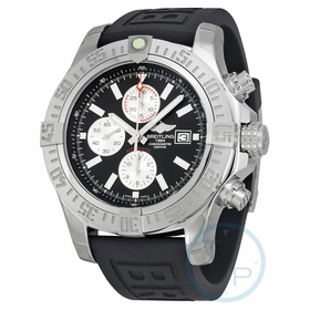 Breitling A1337111-BC29-154S-A20S.1 Super Avenger II Mens Chronograph Automatic Watch