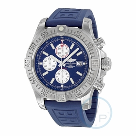 Breitling A1337111-C871-160S-A20D.2 Super Avenger II Mens Chronograph Automatic Watch