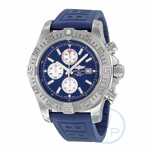 Breitling A1337111-C871-160S-A20D.2 Chronograph Automatic Watch