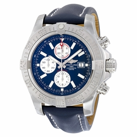 Breitling A1337111-C871-102X-A20D.1 Super Avenger II Mens Chronograph Automatic Watch
