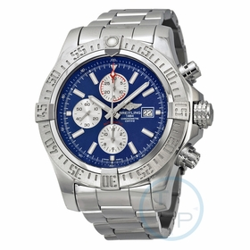 Breitling A1337111-C871-168A Super Avenger II Mens Chronograph Automatic Watch