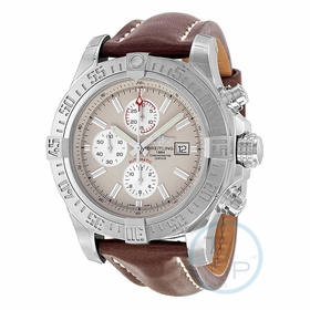Breitling A1337111-G779-443X-A20BA.1 Super Avenger II Mens Chronograph Automatic Watch