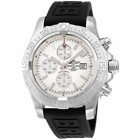 Breitling A1337111-G779-155S-A20D.2 Super Avenger II Mens Chronograph Automatic Watch