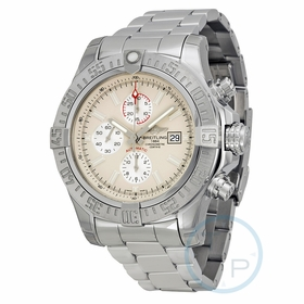 Breitling A1337111-G779-168A Super Avenger II Mens Chronograph Automatic Watch