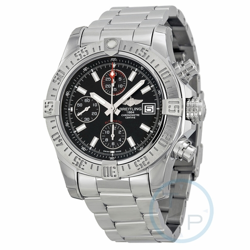 Breitling A1338111-BC32-170A Chronograph Automatic Watch